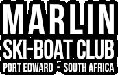 Marlin Ski Boat Club